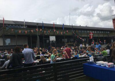 Sommerfest - Sct. Georgsgården Børne - og Ungdomsklub Skanderborg - 12
