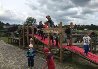 Sommerfest - Sct. Georgsgården Børne - og Ungdomsklub Skanderborg - 13