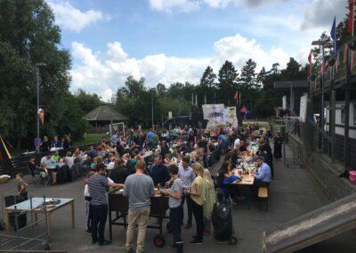 Sommerfest - Sct. Georgsgården Børne - og Ungdomsklub Skanderborg - 15