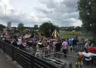 Sommerfest - Sct. Georgsgården Børne - og Ungdomsklub Skanderborg - 16