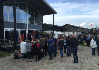 Sommerfest - Sct. Georgsgården Børne - og Ungdomsklub Skanderborg - 17