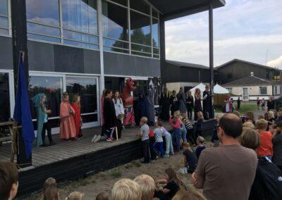 Sommerfest - Sct. Georgsgården Børne - og Ungdomsklub Skanderborg - 21