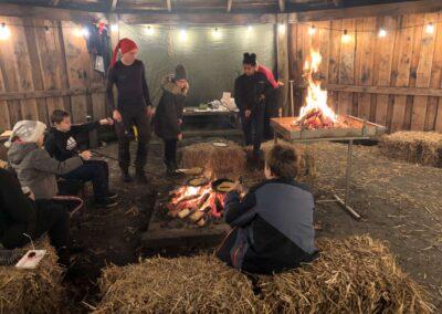 Vinterfest - Sct. Georgsgården Børne - og Ungdomsklub Skanderborg - 03