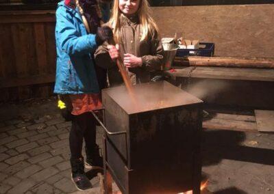 Vinterfest - Sct. Georgsgården Børne - og Ungdomsklub Skanderborg - 04
