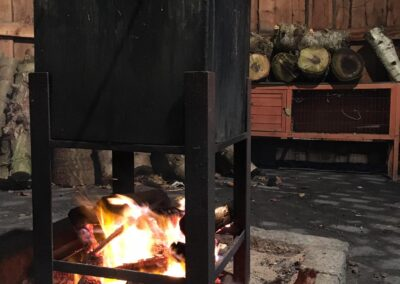 Vinterfest - Sct. Georgsgården Børne - og Ungdomsklub Skanderborg - 05