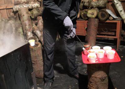 Vinterfest - Sct. Georgsgården Børne - og Ungdomsklub Skanderborg - 07