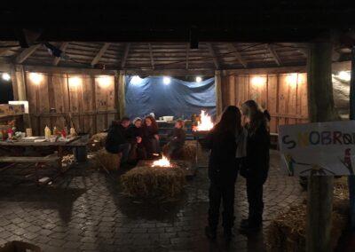 Vinterfest - Sct. Georgsgården Børne - og Ungdomsklub Skanderborg - 10