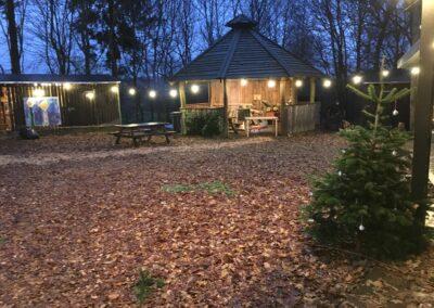 Vinterfest - Sct. Georgsgården Børne - og Ungdomsklub Skanderborg - 16