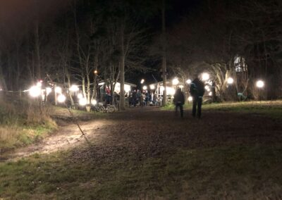Vinterfest - Sct. Georgsgården Børne - og Ungdomsklub Skanderborg - 3